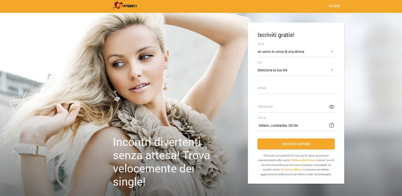 benaughty.com